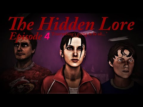 [SFM FNaF] Five Nights at Freddy's The Hidden Lore Episode 5