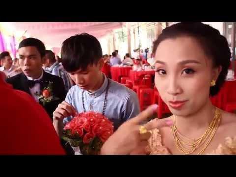 Cover Vợ Người Ta phiên bản hát chúc mừng đám cưới