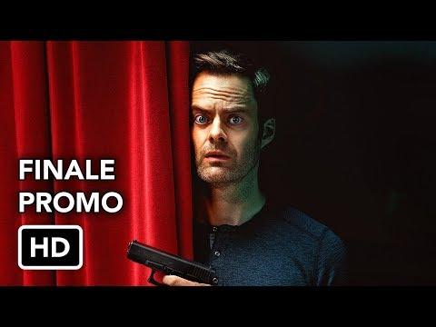 """Barry 2x08 Promo """"Berkman Greater Than Block"""" (HD) Season Finale"""