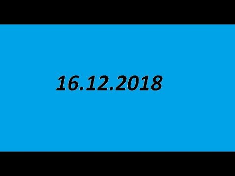 16.12.2018 | KZL-TİPS VİP TİPSTER | Fixed Matches |
