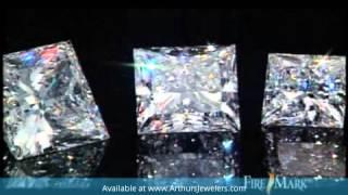 Nonton FireMark Princess Cut Diamond at Arthur's Jewelers Film Subtitle Indonesia Streaming Movie Download