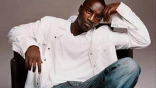 Akon: Private