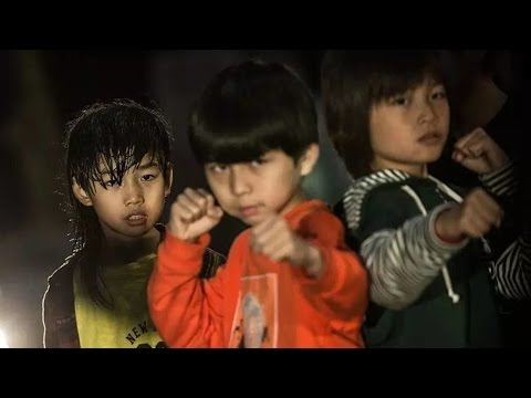 kids martial arts - lifetime kung fu movie