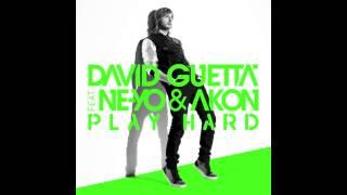 David Guetta - Play Hard (feat. Ne-Yo & Akon) [New edit]