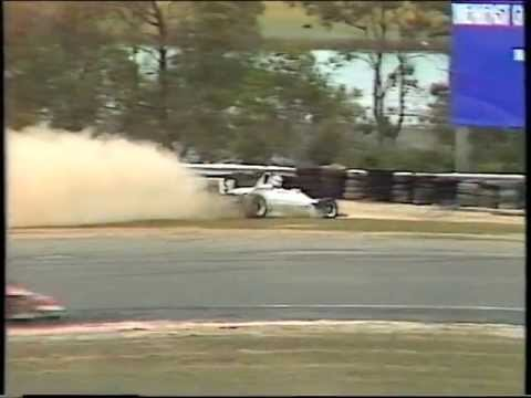 australian - 1986 Australian Formula 2 Championship - Rd 6 Lakeside *The Australian Motor Racing Yearbook 86/87 says that this is round 5. I'm not sure who is right. Any ...