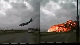 [popular]Falling from the Sky British Airways Flight (NEW 2015) Air Crash Investigations 2015 3