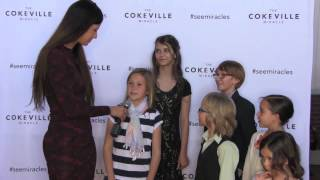 The Young Actors of The Cokeville Miracle