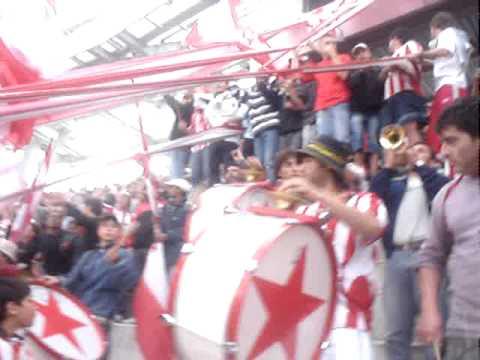 me dicen el tricampeon naci en la plata - Los Leales - Estudiantes de La Plata