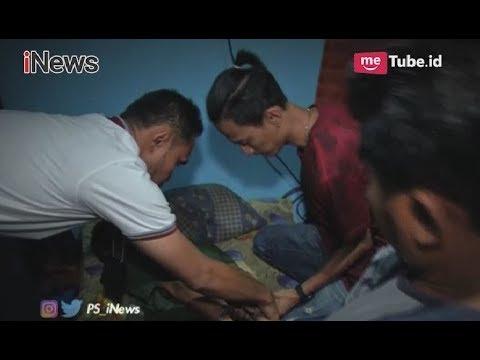 Detik-detik Penangkapan Pelaku Pembunuhan Wanita di Septic Tank Part 02 - Police Story 08/06