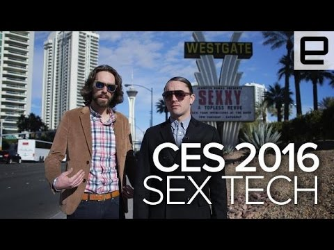 Engadget After Hours: Sex tech at CES 2016