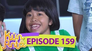 Video WOW!! Alifa Main ke Kun Anta, Wah Mau Ngapain Nihh ??? - Kun Anta Eps 159 MP3, 3GP, MP4, WEBM, AVI, FLV Oktober 2018