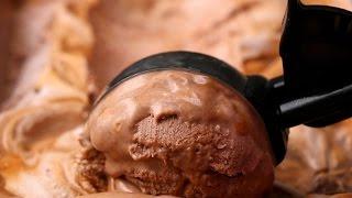 Ice Cream 4 Ways by Tasty