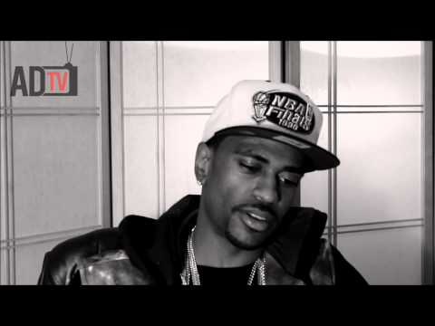 Big Sean Reveals Recording With Tinie Tempah & Love For Adele's Music