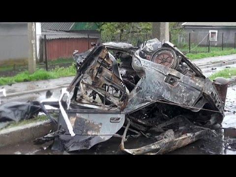 Ουκρανία: Αλληλοκατηγορίες στρατού – αποσχιστών για την επίθεση σε φυλάκιο