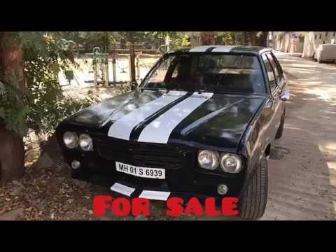 1996 Modified HM Contessa for urgent sale