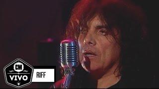 Riff (En vivo) - Show Completo - CM Vivo 2000