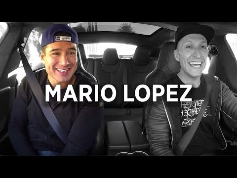 Electric Taco: Episode 12 w/ Mario Lopez