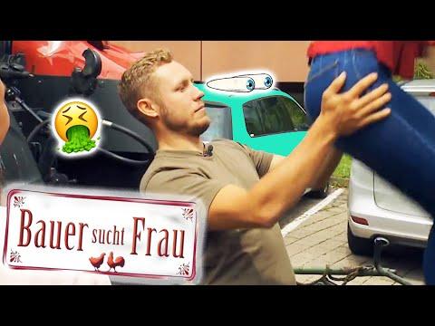Bauer sucht Frau 2020: DER SCHLIMMSTE BAUER!