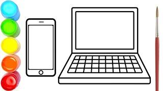 Video Menggambar Dan Mewarnai Smartphone Dan Laptop Untuk Anak-anak MP3, 3GP, MP4, WEBM, AVI, FLV April 2019