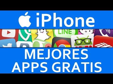 Mejores Aplicaciones GRATIS para iPhone 2014 | Crea Imágenes Increíbles | Información Ilimitada