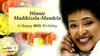 Video Gala dinner for Winnie Madizela-Mandela's 80th birthday MP3, 3GP, MP4, WEBM, AVI, FLV Oktober 2017