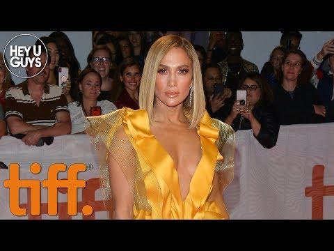 Hustlers TIFF Premiere: Jennifer Lopez, Constance Wu, Lili Reinhart & more