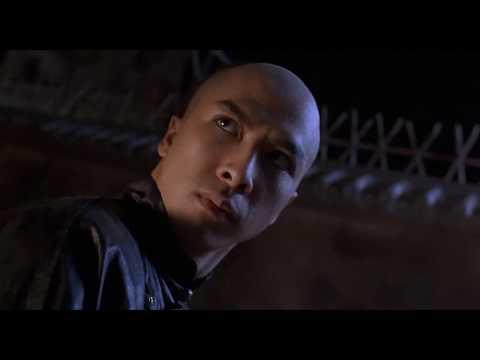 Donnie Yen best fight scene in Iron Monkey