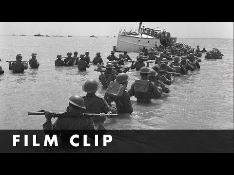 DUNKIRK - Clip - Starring John Mills