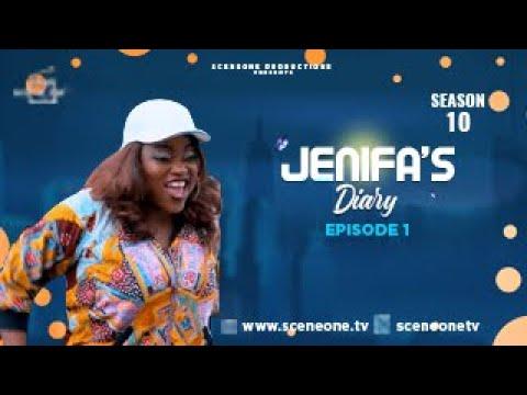 Jenifa's Diary S10EP1 - Jack Of All Trade 2| Funke Akindele | Lota Chukwu| MOE MUSA| JOY NICE