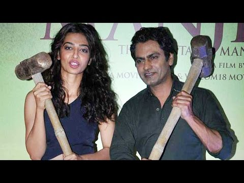 Nawazuddin Siddiqui Speaks On His Struggle Faced W