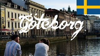 Last June we flew to Sweden after my final exams. Gothenburg is an incredible city where you can enjoy multiple activities just in ...