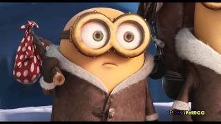 Inside Out/Minions- Best Day Of My Life (With Lyrics)