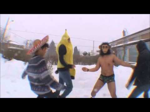 ?  The Harlem Shake – TOP 10 FUNNIEST ?