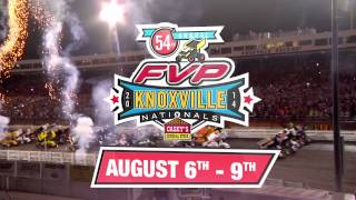 2014 Knoxville Nationals... Just Be Here