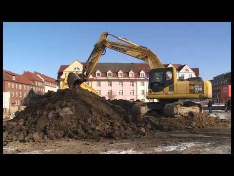Stadthäuser im Werderpark: Wohnen in der Robert-Koch-St ...