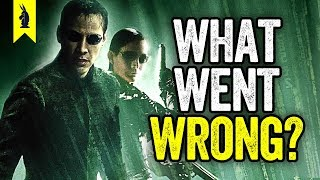 Video The Matrix Revolutions: What Went Wrong? – Wisecrack Edition MP3, 3GP, MP4, WEBM, AVI, FLV Januari 2018