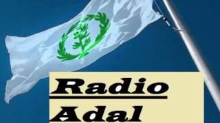 Mar 25, 2017 ... tv Adal v49 2016 tigrnia ትግርኛ - Duration: 28:51. Tv & Radio Adal 1,654 views · n28:51 · Voice of Assenna: Daily News - እዋናዊ ዜና - Saturday,...