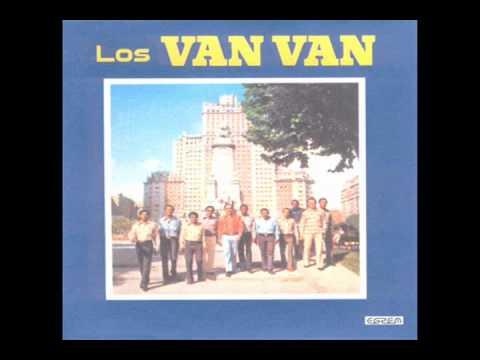 Los Van Van - Que se sepa (1972)