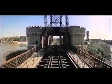 Hollywood Movie shot in Bangladesh (Around the world in 80 days)
