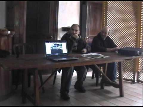 Video Positronics. XIII Seminario 'La Bella Flor' (06-Mar-2011).avi download in MP3, 3GP, MP4, WEBM, AVI, FLV January 2017