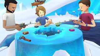Bait! Arctic Open Release Trailer (Resolution Games) - Facebook Spaces, Rift