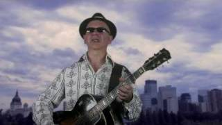 Shadow Games - Terry Eason - Official Music Video