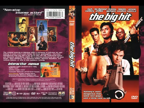 Büyük Vurgun - The Big Hit 1998 BluRay 1080p x264 Dual TR.ENG