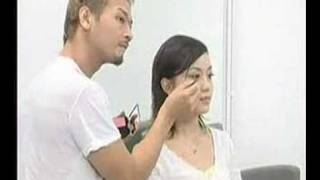 Sofina Raycious Makeup Demo By Rick Chin - Jennifer Part 8