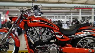 8. Victory Motorcycles Jackpot