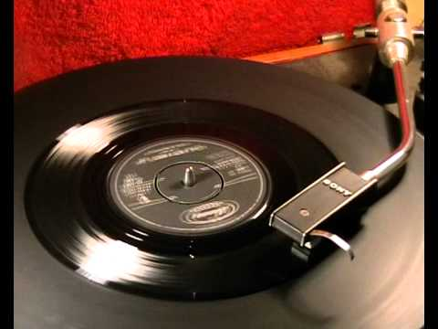 Clyde McPhatter - Little Bitty Pretty One - 1962 45rpm