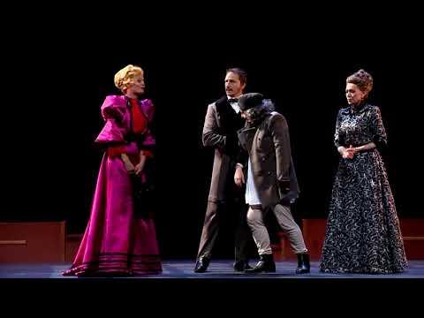 Theatre: Dostoyevsky's Idiot