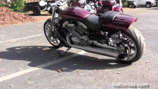 9. New 2015 Harley Davidson V Rod Muscle for sale  - Motorcycle specs