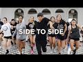 Side To Side (Dance Video) - Ariana Grande feat. Nicki Minaj   @besperon Choreography #SideToSide