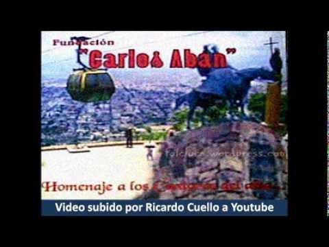 Carlos Aban y Los Cantores del Alba - Bagualera Antoniana (видео)